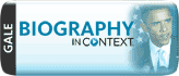 Image of Biography in context Logo