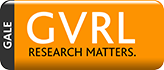 Image of GVRL Research Matters Logo